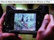boîte outils pour réaliser vidéos professionnelles avec smartphone iPhone autres Android