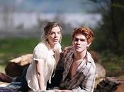 Audiences Jeudi 9/02 Riverdale Supernatural stable, Powerless baisse
