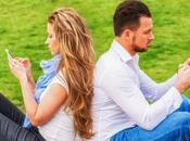 COUPLE: Living Apart Together, quand ensemble, mais séparément Journal Family Marriage