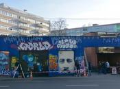 Graffiti: Pump jam! Skate graff session Châtelaine