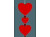 Vocabulaire Saint-Valentin chinois