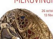 Musée Cluny Février dernier jour…. temps Mérovingiens
