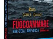 Critique Bluray: Fuocoammare, par-delà Lampedusa