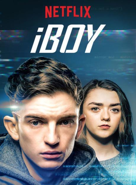 iBoy : le héro ulta-connecté de Netflix