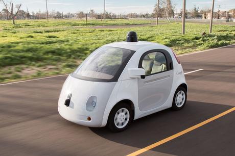 Véhicule autonome : où en est la Californie ?