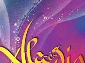 L'histoire Ala-e-din théâtre