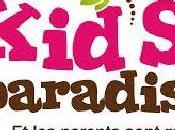 Kid's Paradis accueille deux premiers franchisés