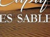 """Chronique """"Captif sables"""" d'Alec"""