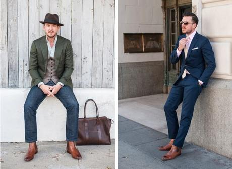 chelsea boots pour homme l gance fine d couvrir. Black Bedroom Furniture Sets. Home Design Ideas