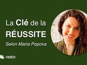Réussite Selon Maria Popova