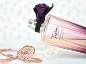 Midnight Rose LANCÔME parfum Trésor nuits.