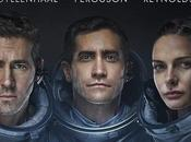 LIFE ORIGINE INCONNUE avec Jake Gyllenhaal, Ryan Reynolds, Rebecca Ferguson Cinéma Avril 2017 #LifeLeFilm