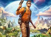 Outcast Second Contact sortira automne