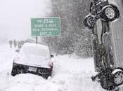 pneus taillés pour l'hiver rouler toute sécurité