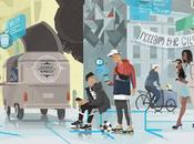 Dataviz illustration vectorielle Florian Sänger