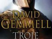 Troie bouclier tonnerre David Gemmell