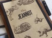 Chez Jeannot vallon Auffes