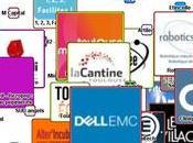 Comment interagit l'ecosysteme startup occitan sont influenceurs