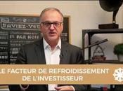 Vidéo: facteur refroidissement l'investisseur