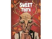 Jeff Lemire Sweet Tooth (Tome