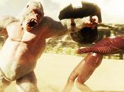 critiques Flash Saison Episode Attack Gorilla City Part