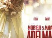 Monsieur Madame Adelman