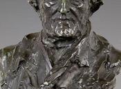 Buste Richard Wagner Naoum Aronson