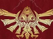 L'artbook Legend Zelda Artifacts annoncé chez Soleil Manga