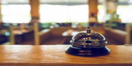 L'hôtel de demain : une expérience multisensorielle à la carte