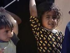 Irak CICR intensifie action humanitaire dans région Mossoul