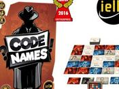 CodeNames d'ambiance indispensable