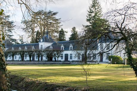 Château de Chenonceau: Visite guidée!