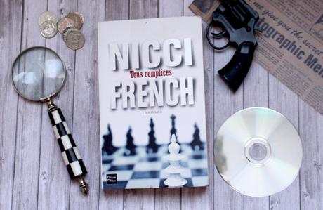 « Tous complices » – Nicci French