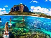 Aventure l'île Maurice meilleures activités plein faire