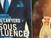 Sexy Lawyers: Sous influence Emma Chase