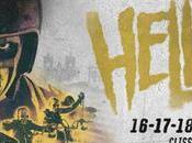 Hellfest 2017 Programmation