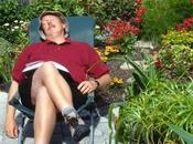Interview Larry Hodgson, célèbre Jardinier Paresseux