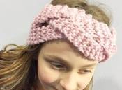 Parfois, tricote