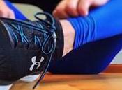 Course pied: blessures fréquentes comment prévenir