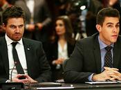 critiques Arrow Saison Episode Fighting Fire with Fire.