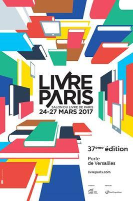 Première dédicace du printemps au Salon du Livre de Paris [ici]