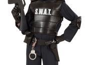 Deguisement SWAT enfant 11/13