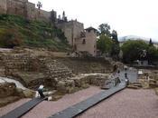 L'histoire grandeur nature cher Malaga