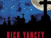 Monstrologue Rick YANCEY