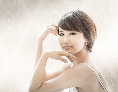La soprano Hyesang Park à la Société Pro Musica, un récital de France Bellemare à la Société d'art vocal de Montréal et un marathon lyrique d'Opéra McGill