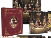 [Série Unboxing: Outlander collector saison