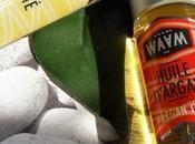 J'ai enfin testé huiles végétales Waam