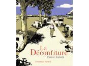 Pascal Rabaté Déconfiture, Première Partie