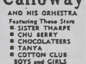 March 1940: come Chi's Regal!