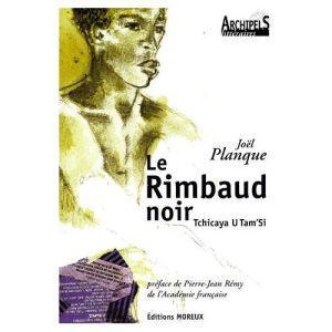 Sur Bernay-radio.fr «Joel Planque» nous parle du poete et dramaturge «U TamS'i»…